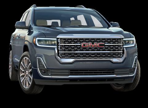 2020 Gmc Acadia Road Test Consumer Reports