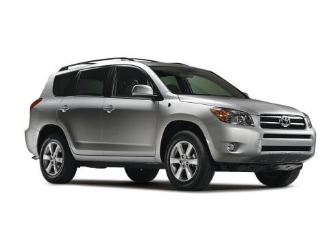2006 Toyota Rav4 Reviews Ratings Prices Consumer Reports