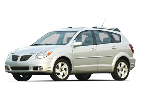 2006 pontiac vibe reviews ratings prices consumer reports. Black Bedroom Furniture Sets. Home Design Ideas