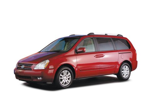 ratings 2006 kia sedona ratings consumer reports. Black Bedroom Furniture Sets. Home Design Ideas