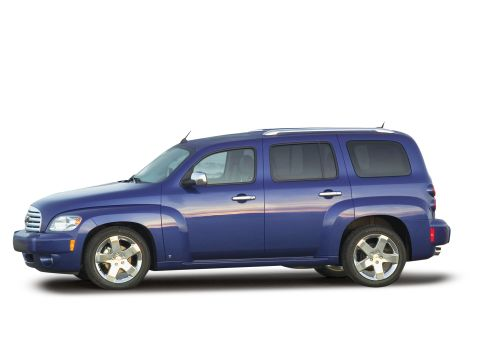 2006 Chevrolet Hhr Reviews Ratings Prices Consumer Reports