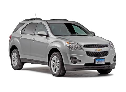 2010 chevrolet equinox reliability consumer reports. Black Bedroom Furniture Sets. Home Design Ideas