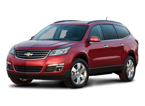 2013 Chevrolet Traverse Reliability Consumer Reports