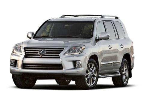 2014 lexus lx 570 consumer reviews
