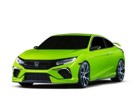 2016 Honda Civic Reliability Consumer Reports