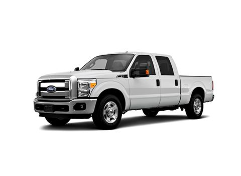 2016 Ford F 250 Reviews Ratings Prices Consumer Reports