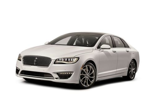 Lincoln Mkz Change Vehicle