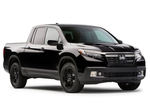 Honda Ridgeline Change Vehicle