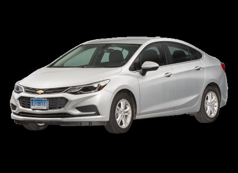 2017 Chevrolet Cruze Reliability Consumer Reports