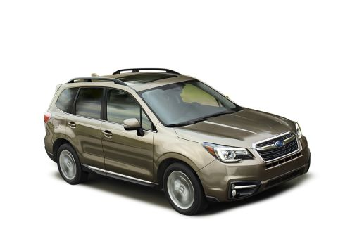 Photos Amp Video 2017 Subaru Forester Photos Amp Video