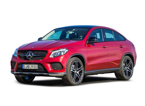 2017 Mercedes Benz Gle Coupe Reviews Ratings Prices Consumer Reports