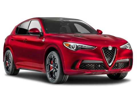 2018 Alfa Romeo Stelvio Reviews Ratings Prices Consumer Reports