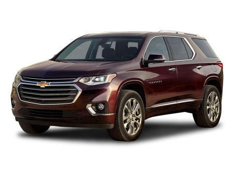 2018 Chevrolet Traverse Reviews Ratings Prices