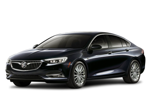 2018 Buick Regal Reviews Ratings Prices Consumer Reports