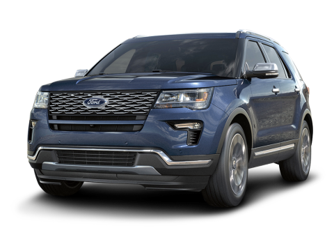 2018 ford explorer reviews ratings prices consumer reports. Black Bedroom Furniture Sets. Home Design Ideas