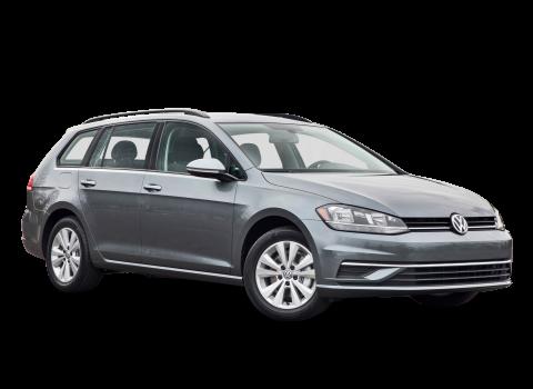 Volkswagen Golf SportWagen 2018 Wagon