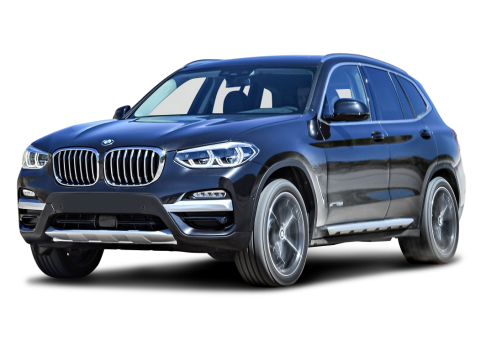 Bmw X3 2018 4 Door Suv