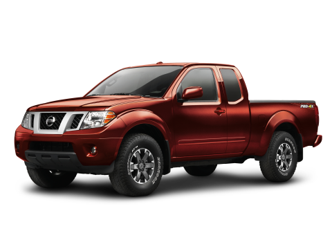 2018 Nissan Frontier Reviews Ratings Prices Consumer