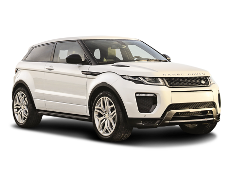 2018 Land Rover Range Rover Evoque Reviews Ratings Prices