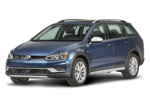 Volkswagen Golf Alltrack Change Vehicle