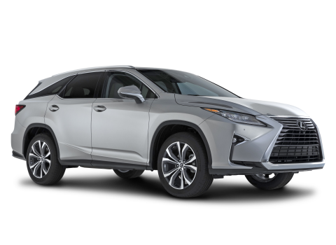 2018 Lexus Rx L Reviews Ratings Prices Consumer Reports
