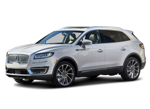 2019 Lincoln Nautilus Road Test Consumer Reports
