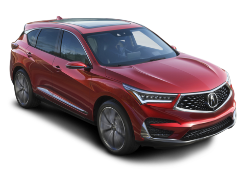 2019 Acura Rdx Reviews Ratings Prices Consumer Reports