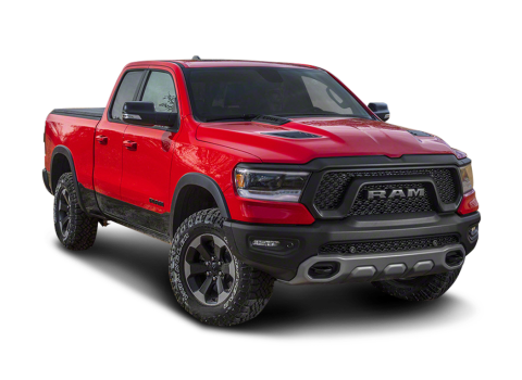2019 Ram 1500 Reviews, Ratings, Prices - Consumer Reports