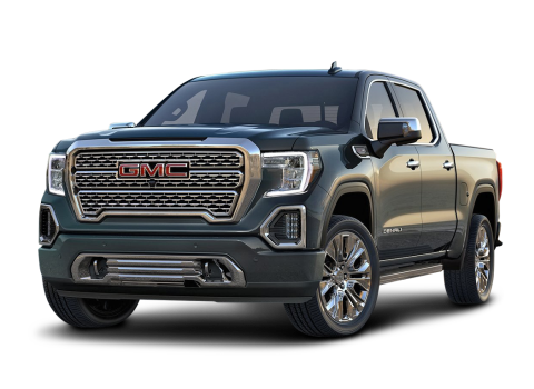 2019 GMC Sierra 1500 Reviews, Ratings, Prices - Consumer ...