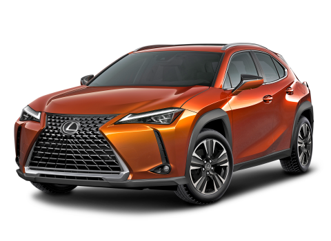 2019 Lexus Ux Reviews Ratings Prices Consumer Reports