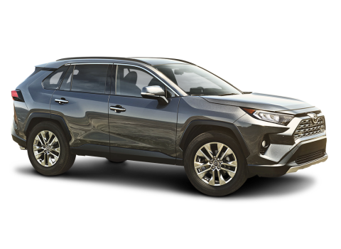 2019 Toyota Rav4 Reviews Ratings Prices Consumer Reports