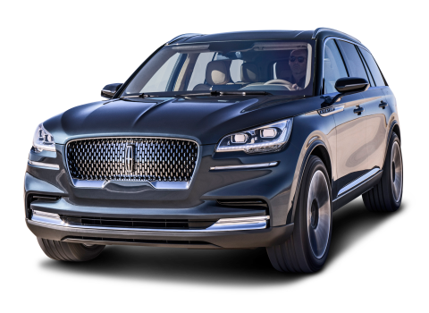 2020 Lincoln Aviator Road Test Consumer Reports