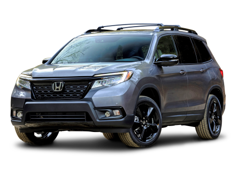 2019 Honda Passport Reviews Ratings Prices Consumer Reports