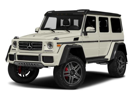 2017 mercedes benz g class reviews ratings prices for Mercedes benz suv g class price