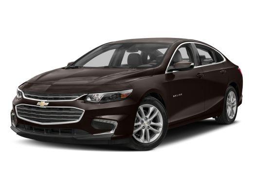 2018 Chevrolet Malibu Reliability Consumer Reports