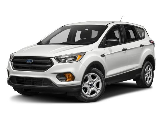 Ford Escape 2018 4-door SUV