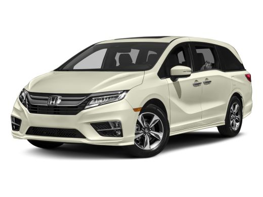 2018 honda odyssey reviews ratings prices consumer reports. Black Bedroom Furniture Sets. Home Design Ideas