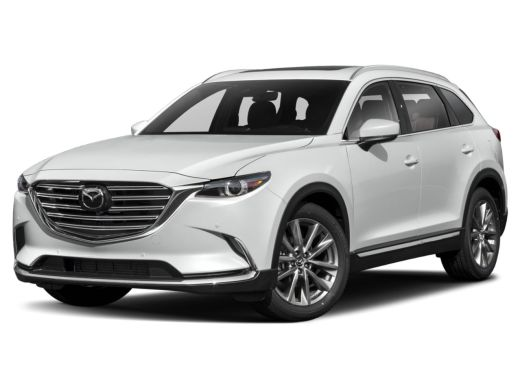 Mazda CX-9 2019 4-door SUV