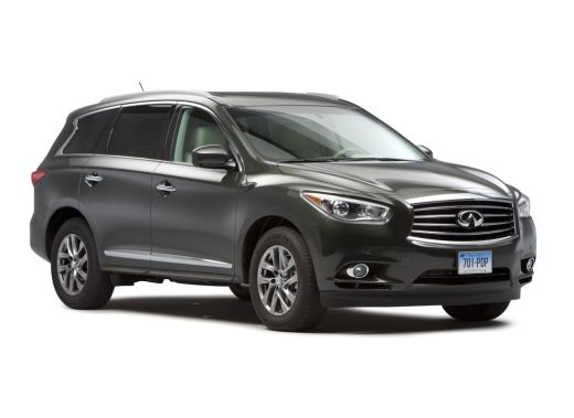 2018 Infiniti QX60 Reviews Ratings Prices Consumer Reports