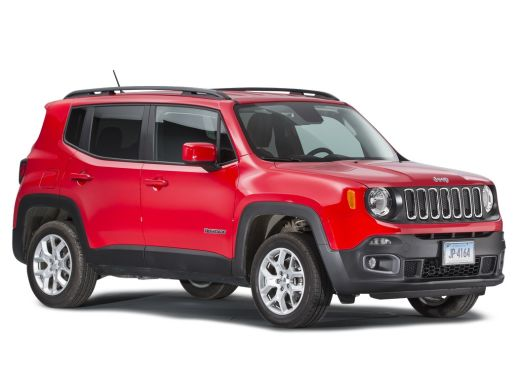 2018 jeep renegade road test consumer reports. Black Bedroom Furniture Sets. Home Design Ideas