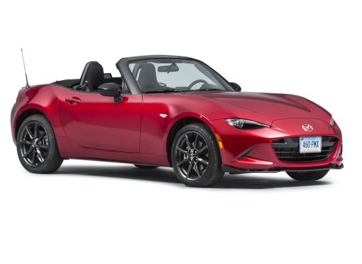 2018 Mazda Mx 5 Miata Reviews Ratings Prices Consumer Reports