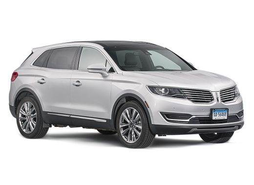 2018 Lincoln Mkx Reliability Consumer Reports