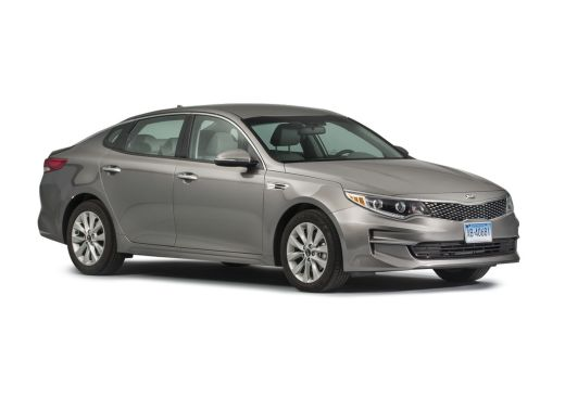 2019 Kia Optima Road Test Consumer Reports