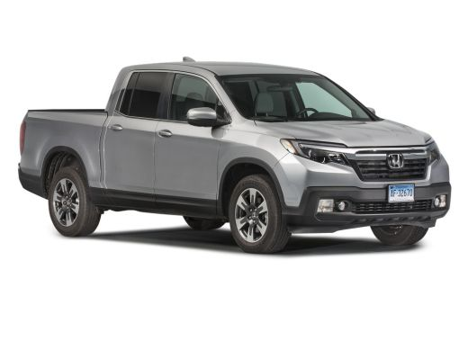 2018 honda ridgeline reviews ratings prices consumer. Black Bedroom Furniture Sets. Home Design Ideas