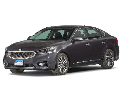 2018 kia cadenza reviews ratings prices consumer reports. Black Bedroom Furniture Sets. Home Design Ideas