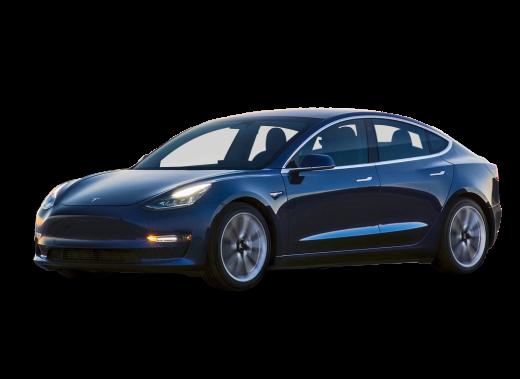 Average Price For Tesla Car