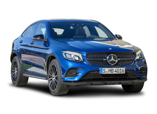 2018 mercedes benz glc coupe reviews ratings prices for Mercedes benz average price