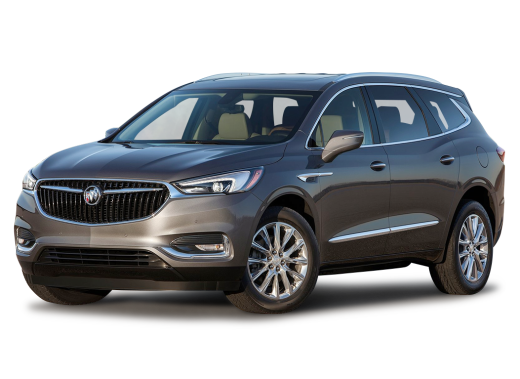2018 buick enclave reviews ratings prices consumer reports. Black Bedroom Furniture Sets. Home Design Ideas