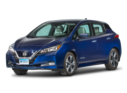 2018 nissan leaf reviews ratings prices consumer reports. Black Bedroom Furniture Sets. Home Design Ideas