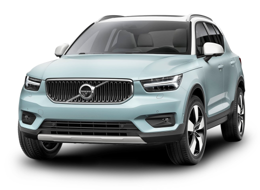 2019 Volvo Xc40 Road Test Consumer Reports